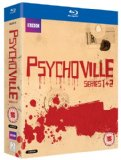 Psychoville Series 1 and 2 [Blu-ray]