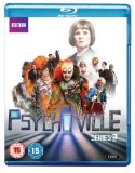 Psychoville - Series 2 [Blu-ray]