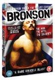 Bronson DVD