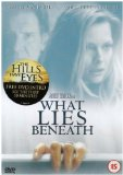 What Lies Beneath [DVD]