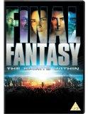 Final Fantasy: the Spirits Wit [DVD]