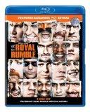 WWE - Royal Rumble 2011 [Blu-ray]