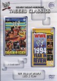 WWE - Year In Review 1993 & 1994 [DVD]
