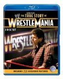 WWE - The True Story Of Wrestlemania [Blu-ray]