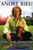 Andre Rieu: New York Memories [DVD]
