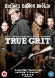 True Grit [DVD]