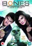 Bones - Season 6 [DVD]