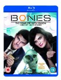 Bones - Season 6 [Blu-ray]