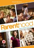 Parenthood - Season 1 [DVD]
