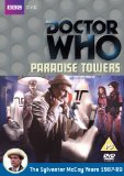 Doctor Who - Paradise Towers [DVD]