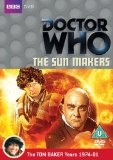 Doctor Who - The Sun Makers [DVD]