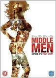 Middle Men [DVD]