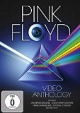 Pink Floyd - Video Anthology DVD