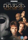 Halloween H20 [DVD]