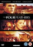 Four Feathers [DVD]