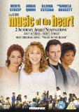 Music of the Heart [DVD]