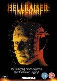 Hellraiser 5 [DVD]