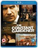Constant Gardener, the [Blu-ray]