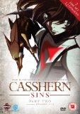 Casshern Sins - Part 2 [DVD]