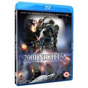 2001 Nights (Funihiko Sori's TO) [Blu-ray]
