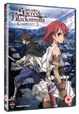 Sacred Blacksmith [DVD]