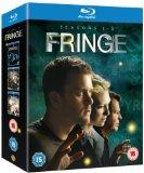 Fringe Season 1-3 [Blu-ray][Region Free]