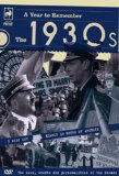 Pathe Archive -A Year To Remember - The 1930s [DVD]