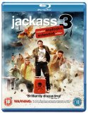 Jackass 3 [Blu-ray][Region Free]
