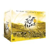 The Tour De France (12-disc Collector's Edition) [DVD]