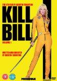 Kill Bill: Volume 1 [DVD]