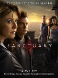 Sanctuary Season 3 [DVD]