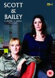 Scott and Bailey [DVD]