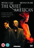 The Quiet American [DVD]