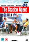 Station Agent [DVD]
