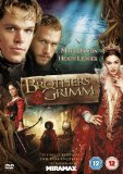 The Brothers Grimm [DVD]
