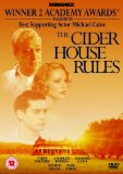 The Cider House Rules [DVD]