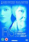 Iris [DVD]