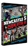 Newcastle United 5 - 0 Manchester United (1996) [DVD]
