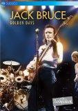 Jack Bruce: Golden Days [DVD]