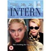 Intern DVD