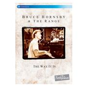Bruce Hornsby & The Range: The Way It Is [DVD]