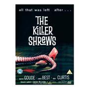 The Killer Shrews [DVD]