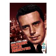Murder Once Removed [DVD]
