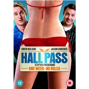 Hall Pass [DVD]