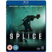 Splice Single Disc (BLU-RAY)
