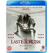 Last Exorcism, The Single Disc (BLU-RAY)
