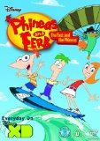 Phineas & Ferb: the Fast & the [DVD]