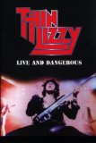 Thin Lizzy - Live and Dangerous [CD + DVD] [Aus. Import] [2008]