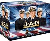 JAG Seasons 1-10 Complete DVD