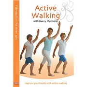 Fitness for the Over 50s [DVD]